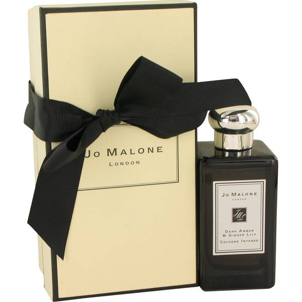 Jo Malone Dark Amber Ginger Lily